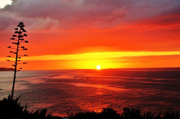 morze i słońce